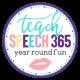 Teach Speech 365