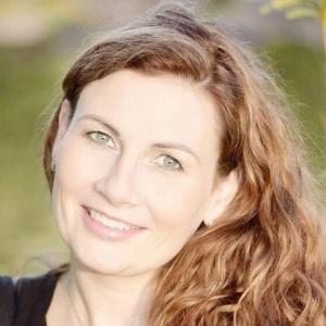 Freyja Leópoldsdóttir