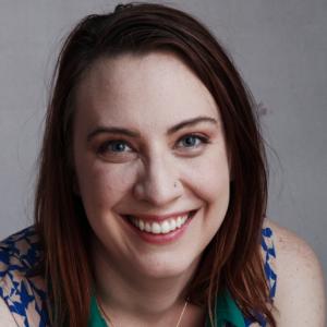 Sarah Lybrand