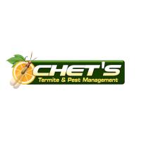 Chet's Termite & Pest Management