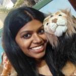 avatar for Anjana Bhartia