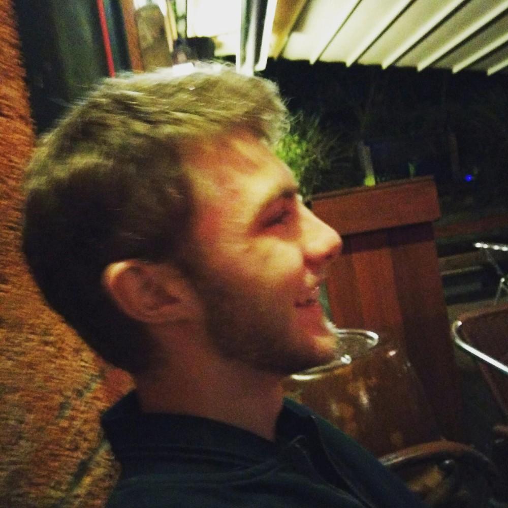 Matt Carrick