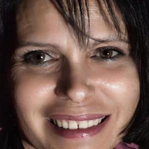 Manianna Tserkezou