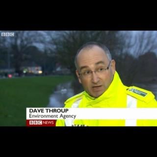 Dave Throup