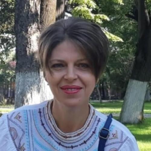 Gheorghe Cornelia Mirela
