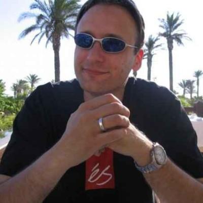 Avatar of Stefan Gehrig, a Symfony contributor