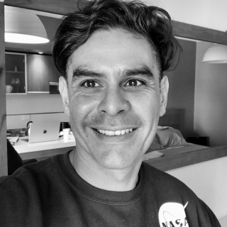 Juan Andres Mercado