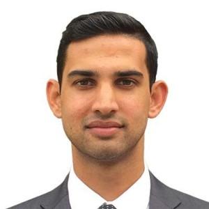 Amit Pandey, M.D.