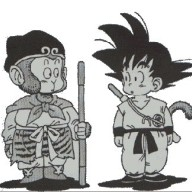 Son Gokuu