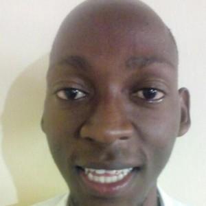 James Nguma