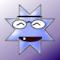 На аватаре ZUZ