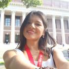 Cristina Alvarado Ortiz