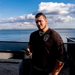 Mathieu Del Papa's picture