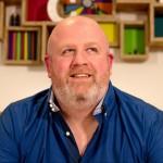 Mark Breen
