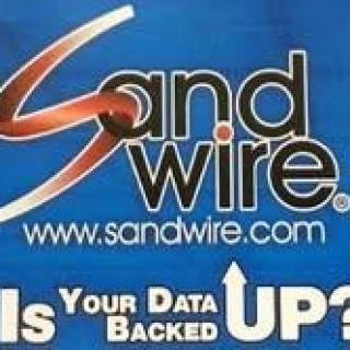 sandwire