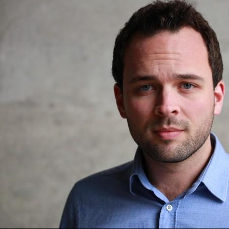 Danny Whatmough Author