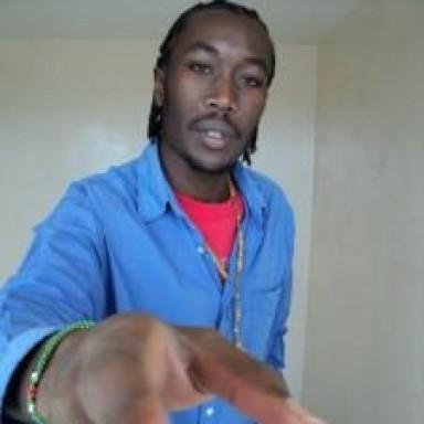 Titus Kamau