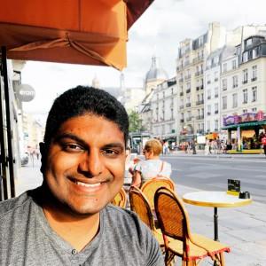 Sunil Ramaswamy