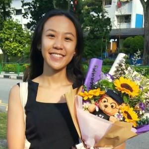 Jazlyn Ching