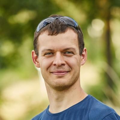 Avatar of Martin Hujer, a Symfony contributor