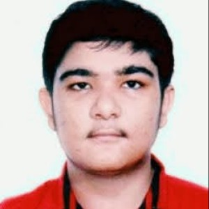 Debanjan Chowdhury