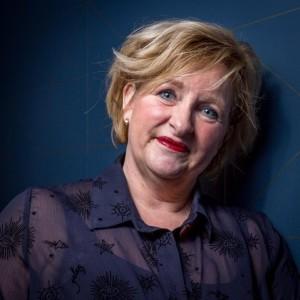 Froukje Van der Linden