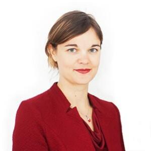 Bettina Steinbrugger