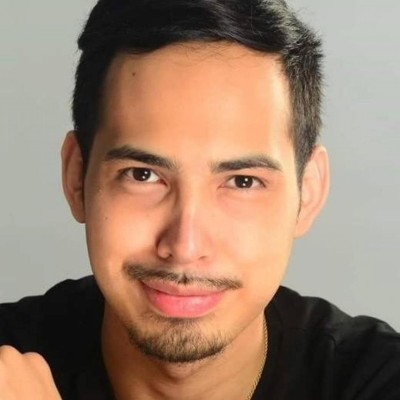 Richard Heydarian