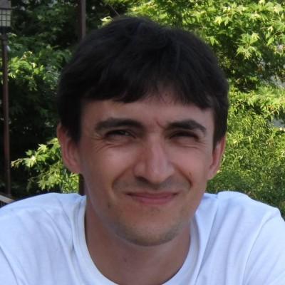 Avatar for zagrebelin from gravatar.com