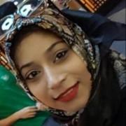 Photo of Maryam Kishwer
