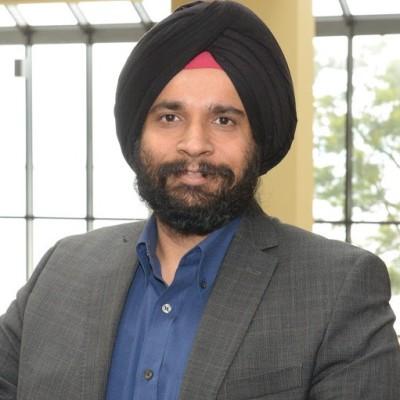 Sanjit Singh Dang, PhD