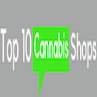 Top 10 Cannabis Shops