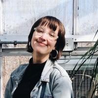 Avatar for Natalie Fabbri