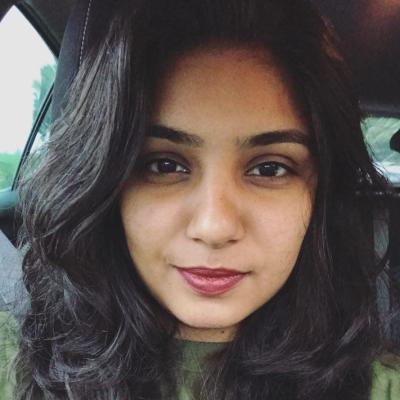 Aisha Nazia Nasir Mayin