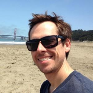 Profile picture for Kevin Hamilton
