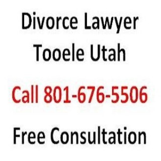 Divorce Lawyer Tooele Utah