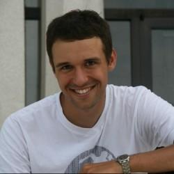 Sergey Aganezov