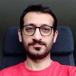 Ali Sabzevari