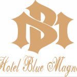 Hotel Bluemagnets