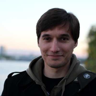 Avatar of Tobias Olry