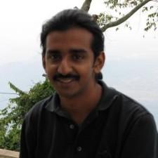 Avatar for sreekanth.R from gravatar.com