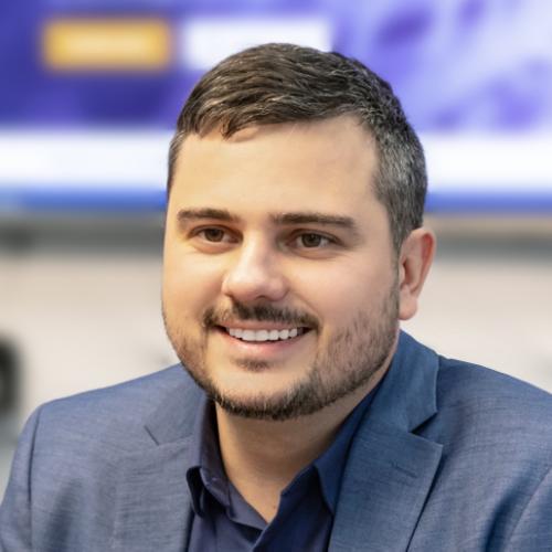 Julien Rio, AVP - Marketing International de RingCentral et Administrateur du CMIT
