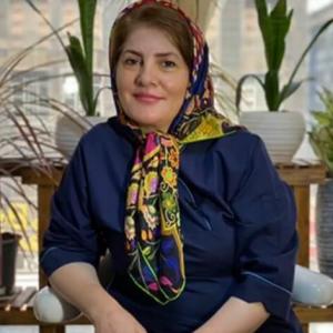 دکتر پروانه منصوری