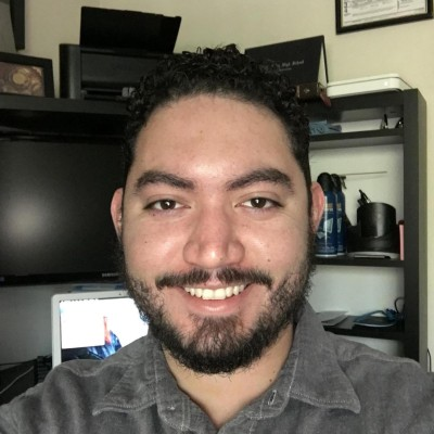 Avatar of Kevin Herrera, a Symfony contributor