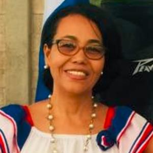 Margarita Gomera