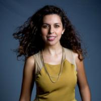 avatar for Melanie Pérez Arias