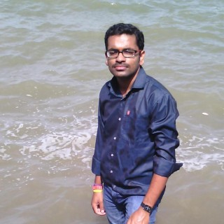 Rajesh U Sonawane