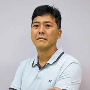 Roberto Okumura
