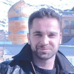 avatar for Alexandre Goodarzy