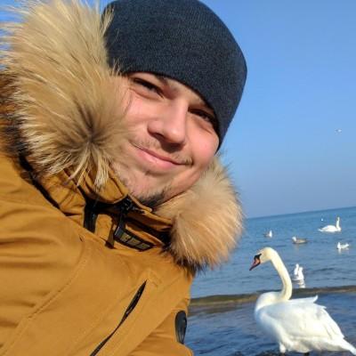 Avatar of Sergey Zolotov